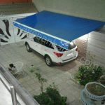 سایبان پارکینگ