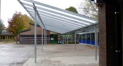 نمونه کارهای سقف برقی