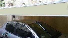 عواقب عدم استفاده از سایبان پارکینگ
