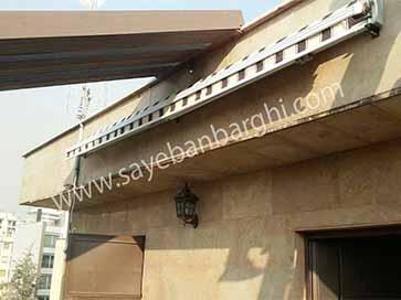 سقف جمع شو و کاربرد های موثر